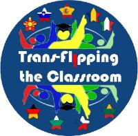 Logo Trans Flipp